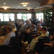 Inver Glen Senior Living-July 4th (5)