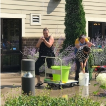 Inver Glen Senior Living-Water Wars (11)