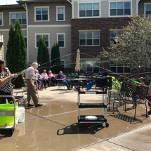 Inver Glen Senior Living-Water Wars (24)