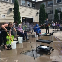 Inver Glen Senior Living-Water Wars (4)