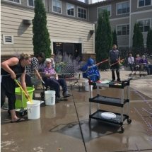 Inver Glen Senior Living-Water Wars (5)