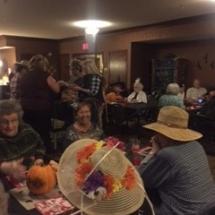 Halloween - Inver Glen