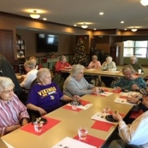 Holiday-Baking-at-Inver-Glen-Senior-Living (6)