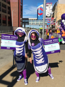 Results from the 2019 Walk to End Alzheimer's